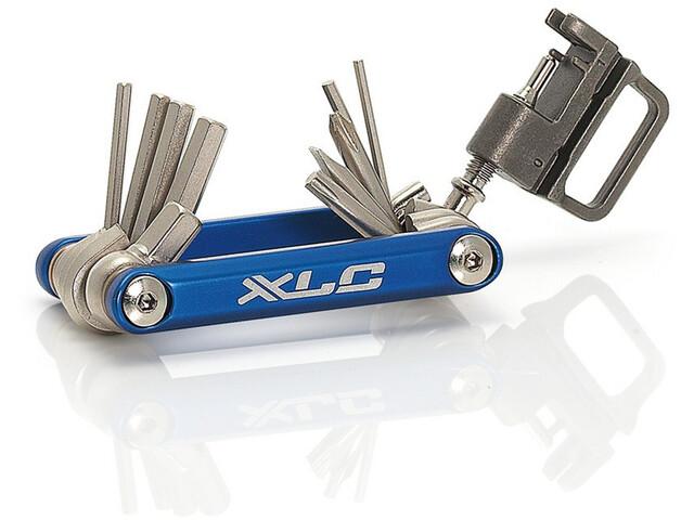 XLC TO-M07 Multi Tool 15 dele